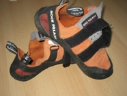 Kletterschuhe Rock Pillar