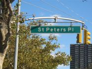 St.Peters Place - Staten Island
