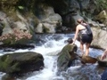 Canyoning in der Alb